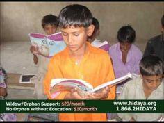 Hidaya Foundation - Orphans Project 2013 - Version 2