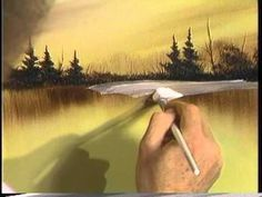 Bob Ross - Quiet Stream (Season 1 Episode 5) - YouTube