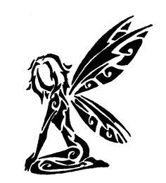 9e1fe4ea4ec Dragonfly Feary 2 by Izabeth on DeviantArt Fairy Tattoo Designs, Black  Tattoos, Tribal Tattoos