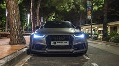 Prior Design Audi RS6