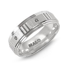 Malo Bands Modern Classic, Wedding Bands, Rings For Men, Designers, Couple, Engagement Rings, Jewels, Enagement Rings, Men Rings