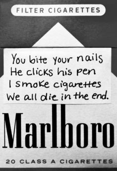 marlboro   via Tumblr