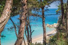Tsamadou Beach ❤️