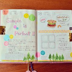 The Hobonichi, i like the layout for the date, weather, and page number, I also like the faint grid