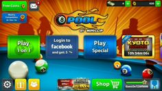 8 Ball Pool Free Coins 2017 - 5k coins link in Description