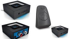 Utilisez la technologie Bluetooth avec vos haut-parleurs à fils…