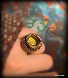 Gemstone Rings, Touch, Jewellery, Gemstones, Artist, Beauty, Jewels, Gems, Schmuck