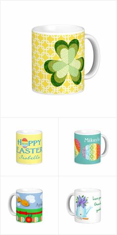 Ends at midnight! 50% off mugs | USE CODE: NEWMUGFORYOU #zazzle #mugs  A Cup of Tea: Cards and illustrations with a tea, coffee or cocoa theme.