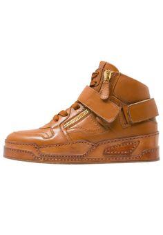 Versace TEKKNO Sneaker high tan für Herren -