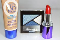 MyStyleSpot: Rimmel London Makeup Giveaway  CLICK TO ENTER TO WIN!  Open WORLDWIDE! Ends 5/21  #cosmetics #giveaway #beauty #makeup #skin #skincare #rimmellondon #rimmel #london #win #contest #mystylespot #red #lipstick #blue #eyeshadow #bbcream #foundation #medium #dark