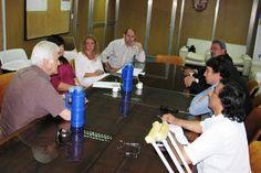 La Provincia coordina acciones para ampliar y mejorar el transporte accesible en Chubut http://www.ambitosur.com.ar/la-provincia-coordina-acciones-para-ampliar-y-mejorar-el-transporte-accesible-en-chubut/ El Ministerio de Salud del Chubut recibió a representantes de las Municipalidades de Comodoro Rivadavia, Trelew, Puerto Madryn y Rawson.     Organizada por el Ministerio de Salud del Chubut, que conduce José Manuel Corchuelo Blasco, a través de la Dirección Provincial de