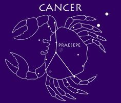 About Cancer Constellation On Pinterest  Tattoo