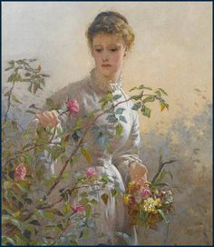 George Elgar Hicks   1824 - 1914