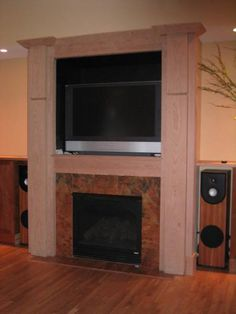Entertainment Centers, Cabinets
