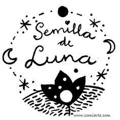 Mi Primer Diario Lunar Envios por correo: somiartetaller@gmail.com