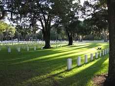 Beaufort National Cemetery - Wikipedia, the free encyclopedia