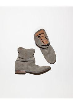 Isabel Marant / Jenny Boots
