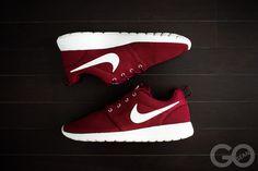 Niks roche red love the colour ♡♥