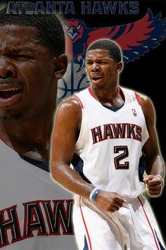Joe Johnson Joe Johnson, Atlanta Hawks, Nba, Sports, Hs Sports, Sport