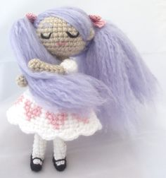 Doll for Annie
