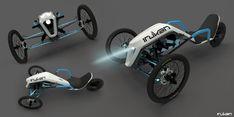 IRUKAN Project - BigAir Factory design