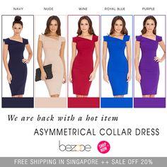 595ee7aeb003d1 7 Best buy dress online singapore images