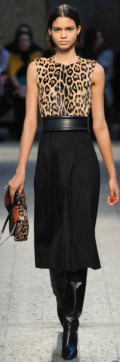 Sportmax RTW Fall 2014 Collection