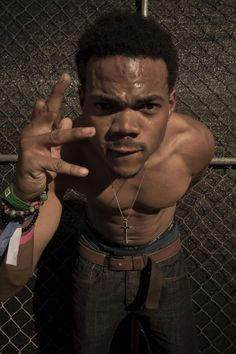 If you haven't listen to Chicago's own Chance the Rapper, now is the time to meet his amazing lyrical ability! http://www.papermashmusic.com/2013/05/acid-rap-mixtape-chance-the-rapper/