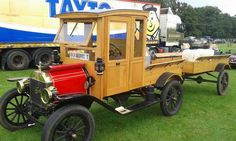 1913 Model T Ford                                                       …