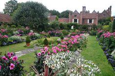 Midsomer Murders Locations - Chenies Manor, Buckinghamshire