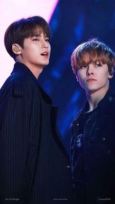 181014 SBS Super Concert in Suwon Cr: Mini Macaron 🥕 MinGyu l do not crop or edit logo (🐶) (🐶) Mingyu Wonwoo, Seungkwan, Woozi, Vernon Seventeen, Mingyu Seventeen, Hip Hop, Suwon, Adore U, Pledis Entertainment