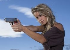Interview with Paige Wyatt of TV show American Guns