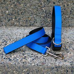 Collar & leash set on FAB.com NOW !