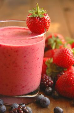 Fantastic Smoothie that Reduces High Blood Pressure without Medication