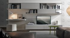 Wall Units - Fanuli Furniture