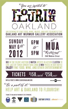typography for an invitation