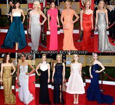 The Best Dresses