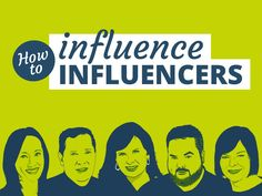 How to influence influencers: 10 tips by top #PR thinkers #IABCUK