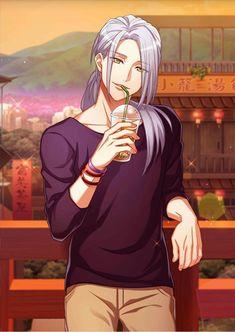 Manga Anime, Manga Boy, Hot Anime Boy, Cute Anime Guys, Anime Boys, Avatar Forum, Anime Guy Long Hair, Character Inspiration, Character Art