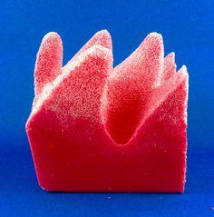 Fabulous sponge soap