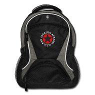 Bags  ~ Backpack ~ Bad Jackson Back Pack crossfit tshirt mens womens kids accessories http://www.badjackson.com