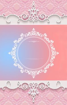 Pink wedding welcome poster signboard background, Wedding, Wedding, Shuipai, Background image