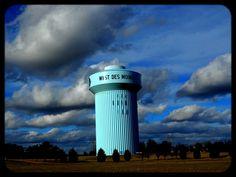 West Des Moines, Iowa