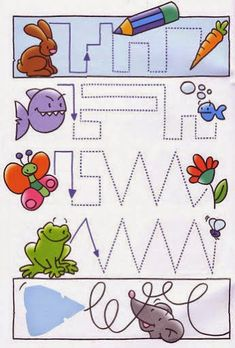 Crafts,Actvities and Worksheets for Preschool,Toddler and Kindergarten.Lots of worksheets and coloring pages. Fine Motor Activities For Kids, Educational Activities, Pre Writing, Writing Skills, Preschool Worksheets, Preschool Activities, Early Learning, Kids Learning, Art Classroom Management