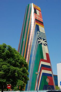 Expo 92, Sevilla.