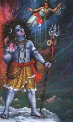 Images of Hindu Gods