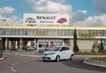 Renault cierra fábricas en Francia por ciberataque