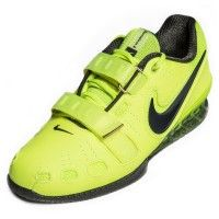 Nike Romaleos 2 Volt Weightlifting Shoes