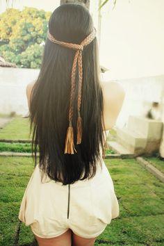 CABELO LONGO FERNANDA CAROLINE - BLOG] #cabelo #cabeloslongos   http://fernandacaroline.com/2014/05/05/usando-pantogar-por-6-meses