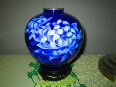 Blue on Blue ... so Many Shades of Lovely! by Lyn Hoffman Zittel on Etsy